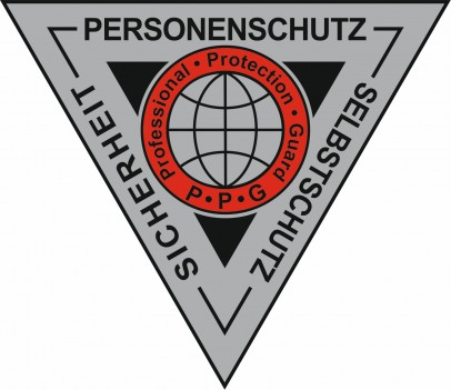 PPG / Professional-Protection- Guard / Personenschutz
